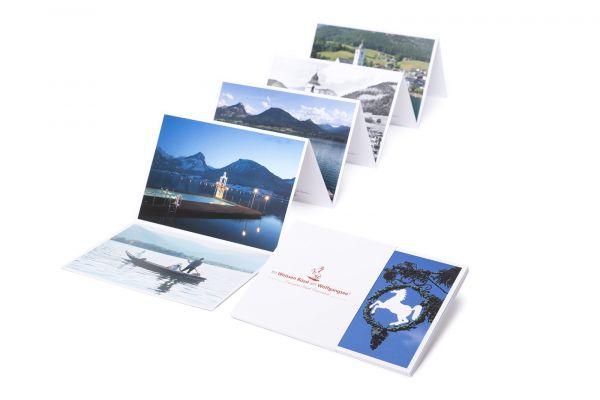 Postkarten LEPORELLO