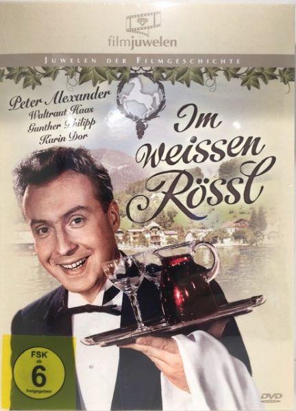 RÖSSL DVD